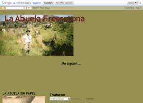 abuelafrescotona.blogspot.com