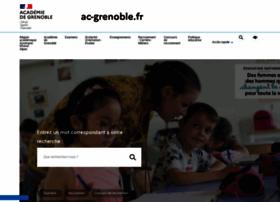 Ac-grenoble.fr