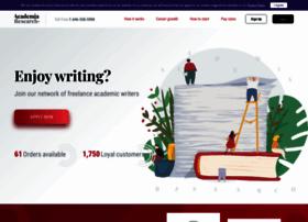 academia-research.com