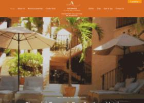 acantohotels.com