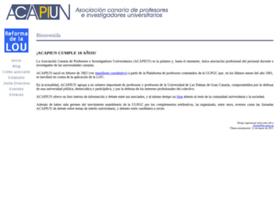 acapiun.idecnet.com