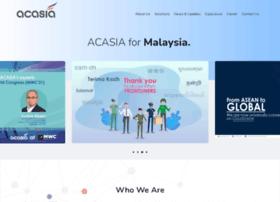 acasia.net