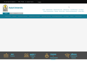 acc.aun.edu.eg