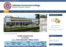 Acc.edu.bd