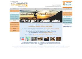 accademiaspettacolo.com