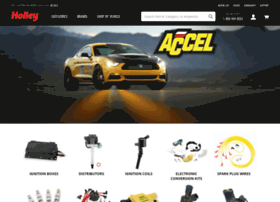 accel-motorcycle.com