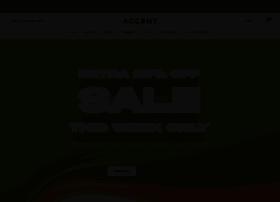 accentclothing.com