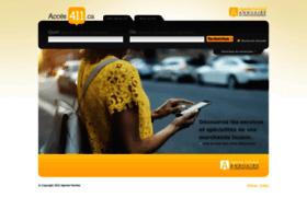 Acces411.ca