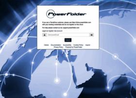 access.powerfolder.com