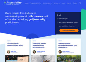 accessibility.nl