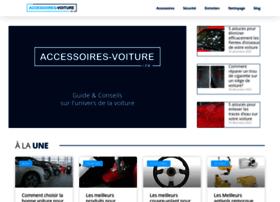accessoires-voiture.fr