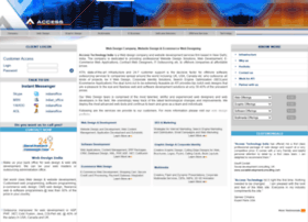 accesstechnologyindia.com