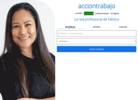 acciontrabajo.com.mx