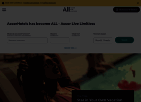 accorhotels.com