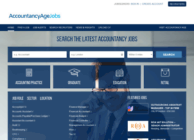 accountancyagejobs.com