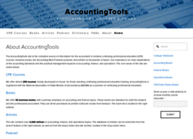 accountingtools.com