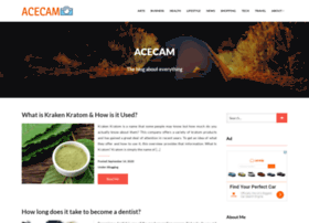 acecam.com