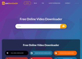 acedownloader.com
