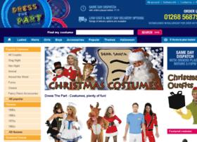 Acefancydress.co.uk