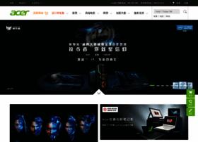 acer.com.cn