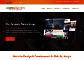 Acesolutionafrica.com