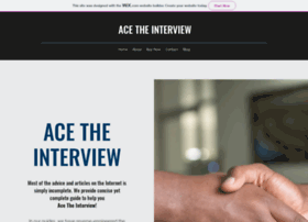 acetheinterview.com
