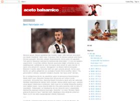 acetobalsamico.blogspot.com