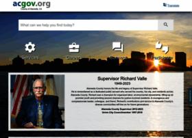 acgov.org