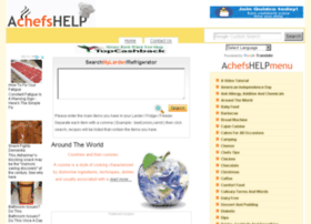 achefshelp.co.uk