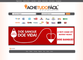 achetudofacil.com.br
