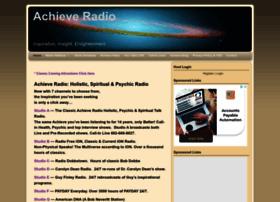 achieveradio.com