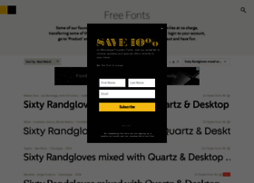 acidfonts.com