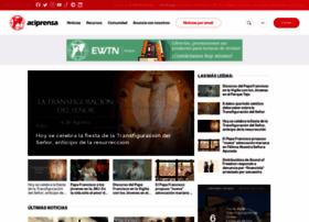 aciprensa.com