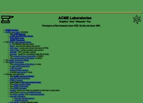 acme.com
