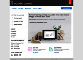 acrobatusers.com