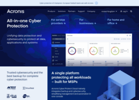 acronis.co.uk