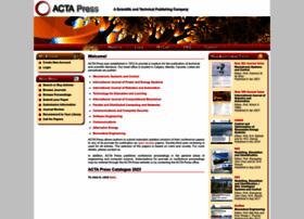 actapress.com