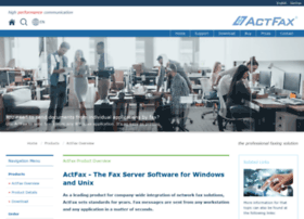 actfax.com