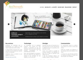 actinetwork.net