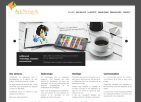 actinetwork.org