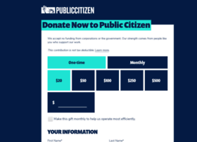 action.citizen.org
