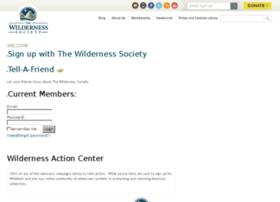 action.wilderness.org