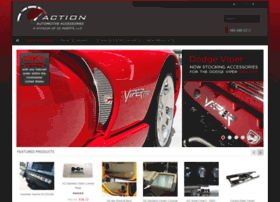 actionautoaccessories.com