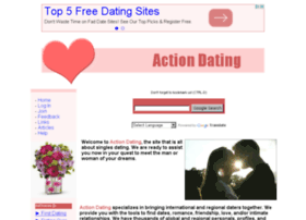 actiondating.diydating.com