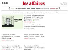 actions.lesaffaires.com