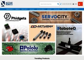 active-robots.com