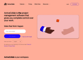 Activecollab.com