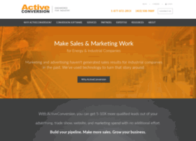 Activeconversion.com