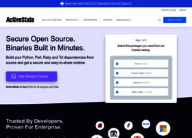 activestate.com