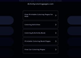activitycoloringpages.com